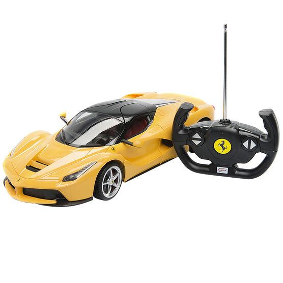 Cobra RC 1:14 Ferrari - LA Ferrari - Assorted - 925010