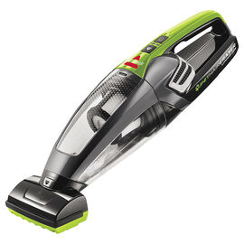 Bissell Cordless Pet Hand Vacuum - Green - 2389