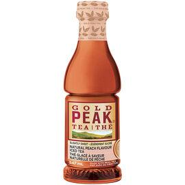 Gold peak Peach Tea - 547ml
