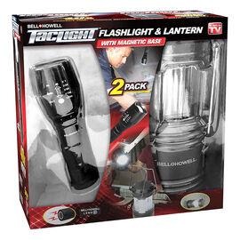 Tacklight Flashlight & Lantern Set - 2085