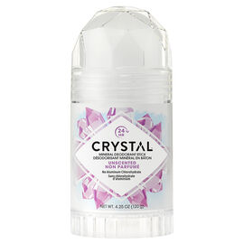 Crystal Stick Natural Deodorant - 125g