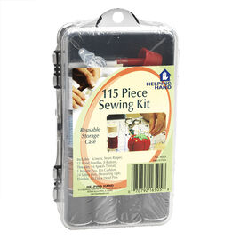 Helping Hand Sewing Kit - 115 pieces
