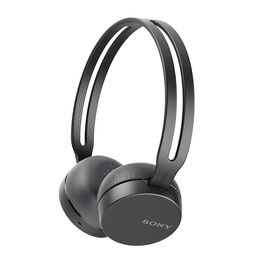 Sony Bluetooth Over-Ear Headphones