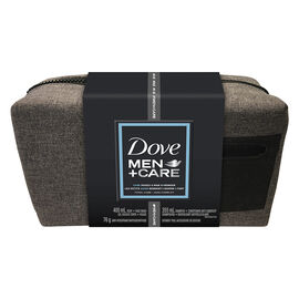 Dove Men+Care Clean Comfort Gift Set - 4 piece