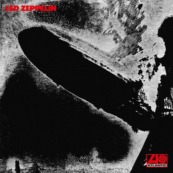 Led Zeppelin I - Remastered Original CD