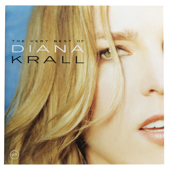 Krall, Diana - The Very Best of Diana Krall - Vinyl