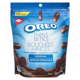 Oreo Thins Bites - Original - 170g