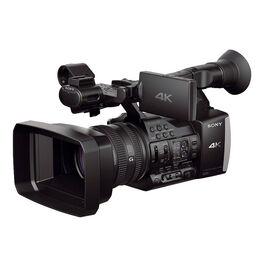 Sony FDRAX1 4K Handy Cam - Black - FDRAX1