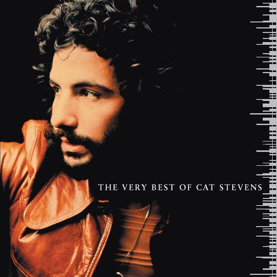 Cat Stevens - The Very Best Of Cat Stevens - CD