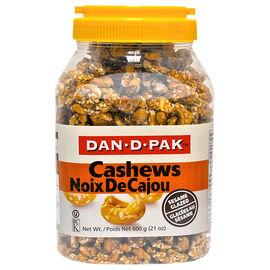 Dan-D-Pack Cashews - Sesame Glazed - 600g