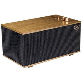 Klipsch The Three Multiroom Speaker with Play-Fi - Walnut - THETHREEW