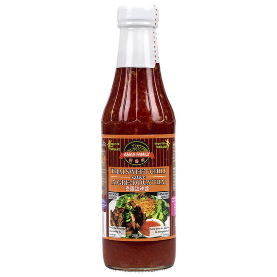 Asian Family Thai Sweet Chili Sauce