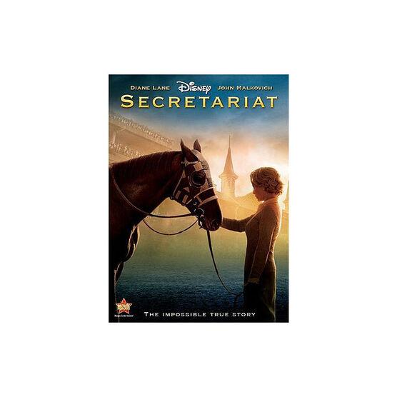 Secretariat - DVD