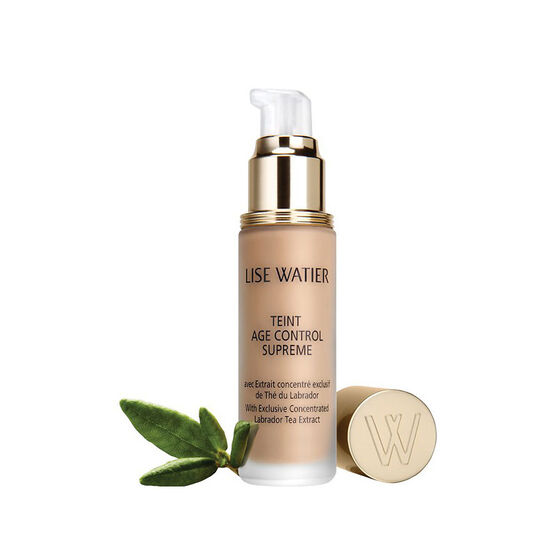 Lise Watier Teint Age Control Supreme Foundation - Natural