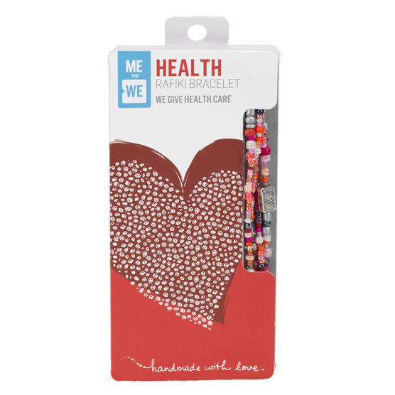 ME TO WE Health Rafiki Bracelet