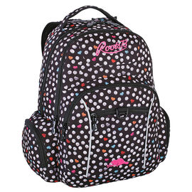 Roots Highschool/College Backpack - Assorted