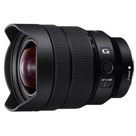 Sony FE 12-24mm F4 G Lens - SEL1224G