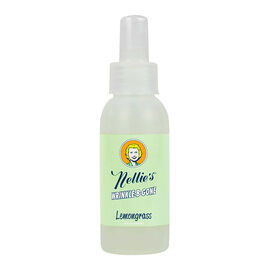 Nellie's Wrinkle-B-Gone Travel Size Spray - Lemongrass - 3oz