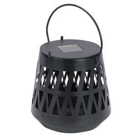 London Drugs Geometric Solar Lamp
