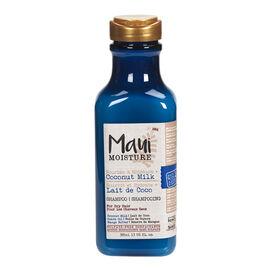 Maui Moisture Nourish & Moisture + Coconut Milk Shampoo - 385ml