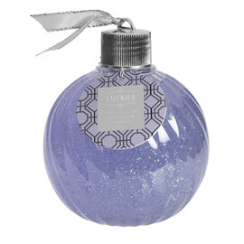 Signature Beauty Bubble Bath - Lavender - 320ml