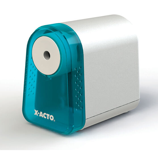 X-Acto Mighty Mite Battery Pencil Sharpener - Assorted - 19510T