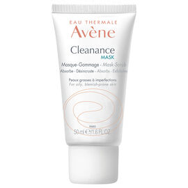 Avene Cleanance Mask Mask-Scrub - 50ml