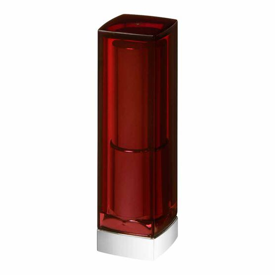 Maybelline Colour Sensational Lipcolour - Red Revival
