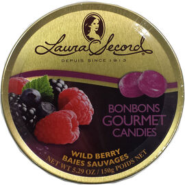 Laura Secord Gourmet Candies - Wild Berry - 150g