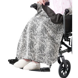 Silvert's Wheelchair Blanket - One Size