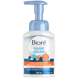 Biore Baking Soda Acne Cleansing Foam - 200ml