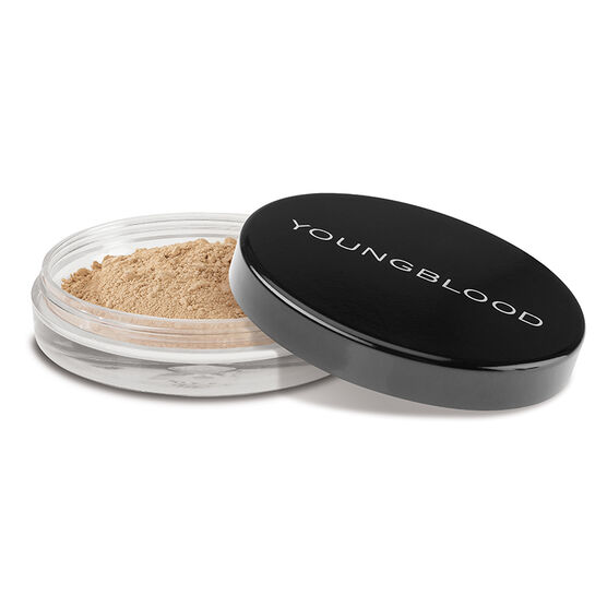 Youngblood Loose Mineral Foundation - Barely Beige