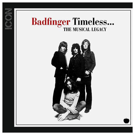 Badfinger - Timeless… The Musical Legacy - CD