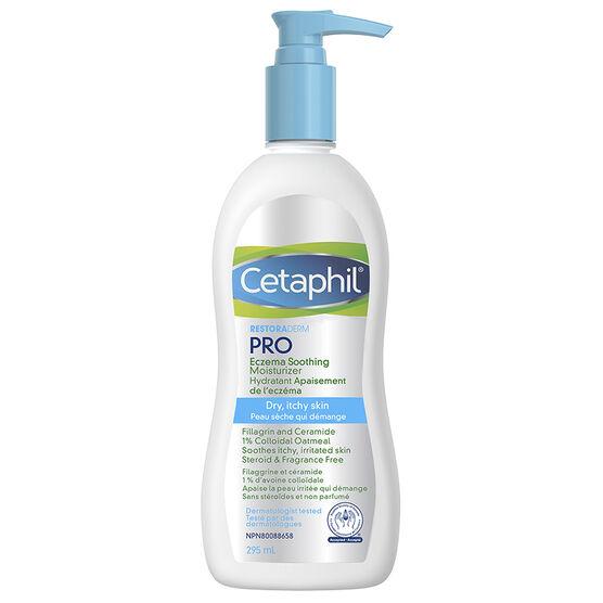 Cetaphil Restoraderm Replenishing Moisturizer - 295ml