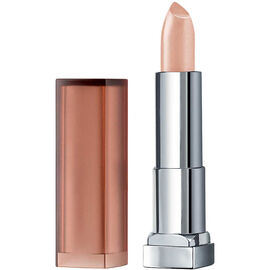 Maybelline Color Sensational Inti-Matte Nudes Lip Colour