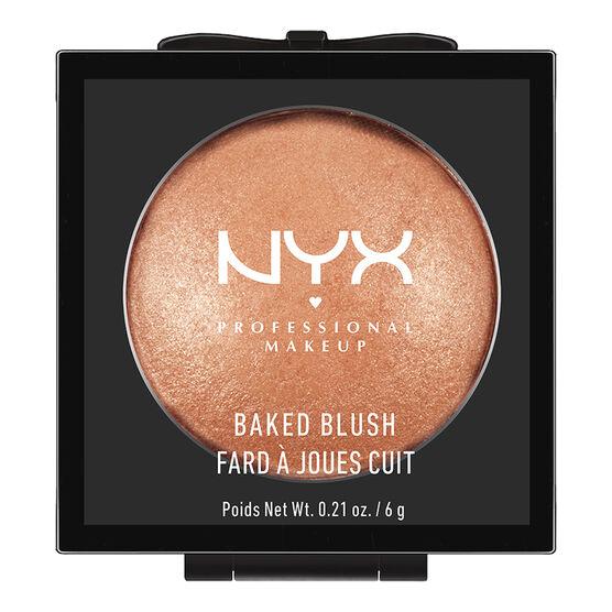 NYX Professional Makeup Baked Blush - Sugar Mama