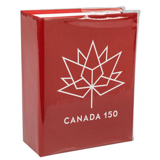 Pioneer 1UP Canada 150 Photo Album - A4100C