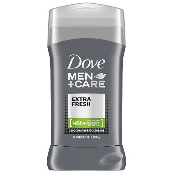 Dove Men +Care Clean Comfort Non Irritant Deodorant Stick - 85g