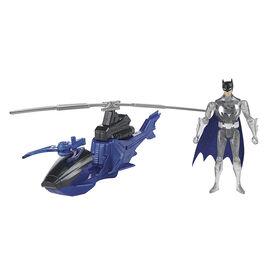 Justice League Vehicle - FGP34