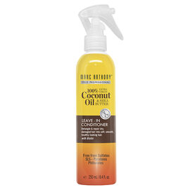 Marc Anthony Leave in Conditioner - 100% Coconut Oil & Shea Butter - 250ml