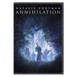 Annihilation - DVD