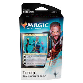 Magic The Gathering Dominaria Planewalker Deck - Assorted