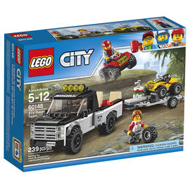LEGO City - ATV Race Team