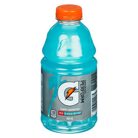 Gatorade G Series - Glacier Freeze - 950ml