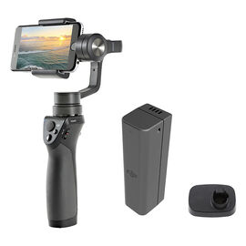 DJI Osmo Mobile - Factory Reconditioned with Battery and Base - PKG #46460