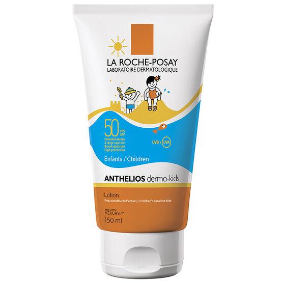 La Roche-Posay Anthelios Dermo-Kids Lotion - SPF 50 - 150ml