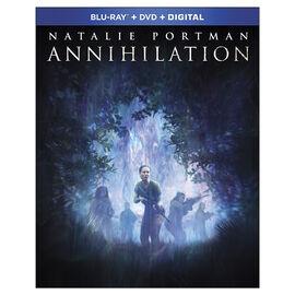 Annihilation - Blu-ray