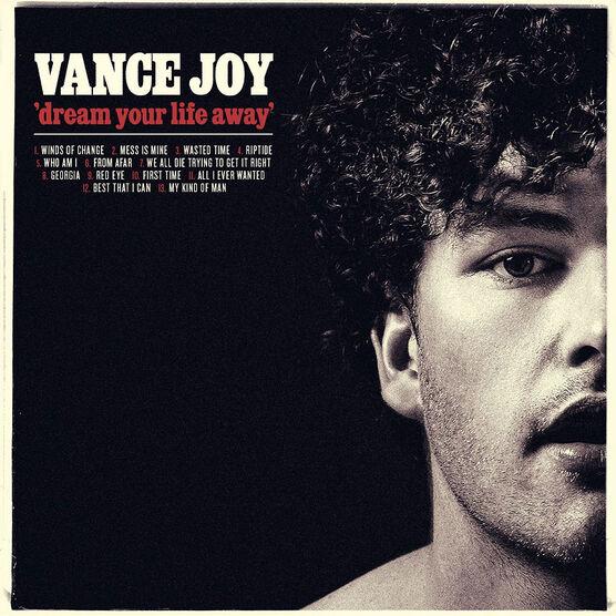 Joy, Vance - Dream Your Life Away - Vinyl