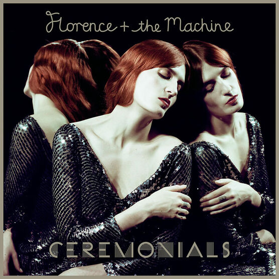 Florence and the Machine - Ceremonials - Vinyl