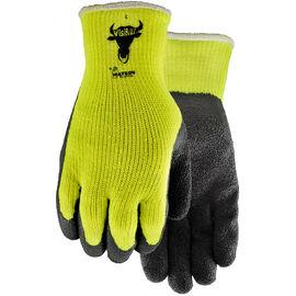 Watson Visibull Gloves - Yellow - 330